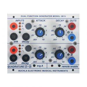 Buchla - 281h Dual Function Generator