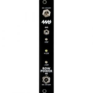 4ms Pedals - ROW POWER 40