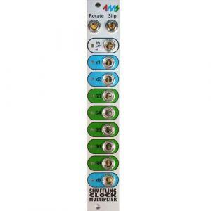 4ms Pedals - Shuffling Clock Multiplier