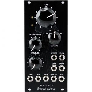 Erica Synths - Black VCO