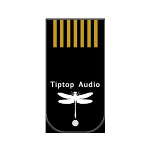 Tiptop Audio - Dragonfly Delay ZDSP Cartridge