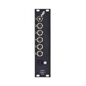 Expert Sleepers - ES-6  (CV-to-lightpipe interface)