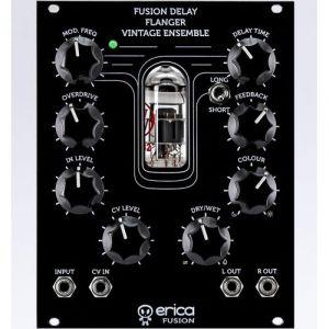 Erica Synths - Fusion Delay/Flanger/Vintage Ensemble