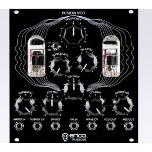 Erica Synths - Fusion VCO