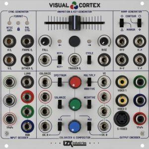 LZX Industries - Visual Cortex