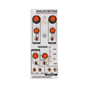 The Harvestman - Malgorithm mkII