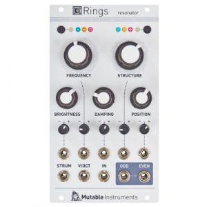 Mutable Instruments - Rings