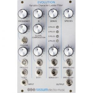 Rossum Electro Music - Evolution