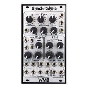 WMD - Synchrodyne