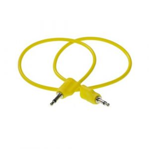 Tiptop Audio - Yellow 50cm Stackcable
