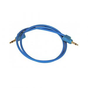 Tiptop Audio - Blue 70cm Stackcable