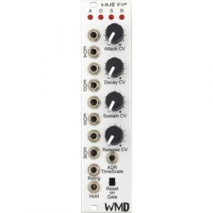 WMD - Multimode Envelope Expansion