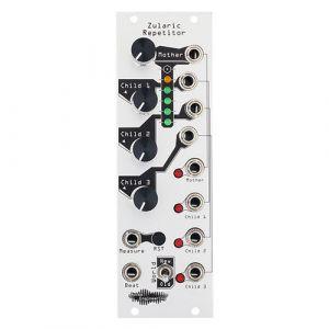 Noise Engineering - Zularic Repetitor