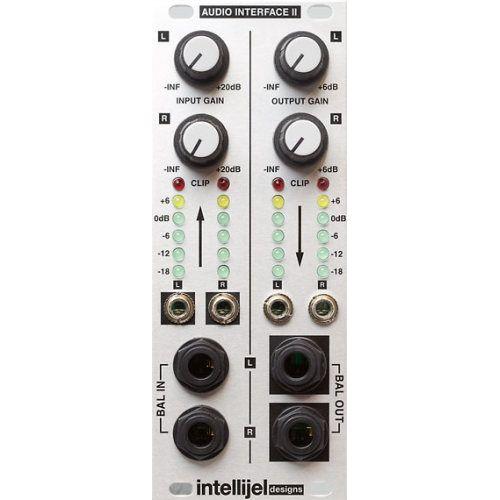 Intellijel designs - Audio Interface II